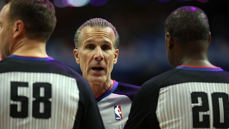 NBA changes rule on shot clock