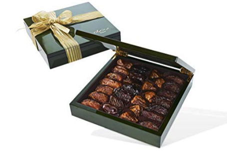 Gourmet dates may make the perfect present (Amazon)