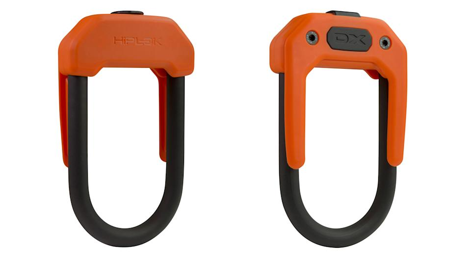 Best bike locks: Hiplok DX