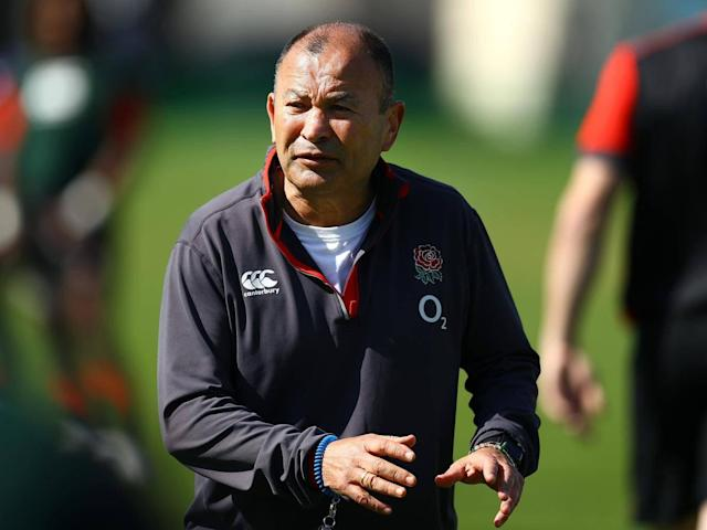 Has Eddie Jones' England bubble burst? Suddenly facing the Barbarians may be his most important match yet