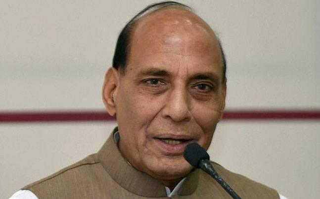 Who will be the next Uttar Pradesh Chief Minister? Home Minister Rajnath Singh leads the race