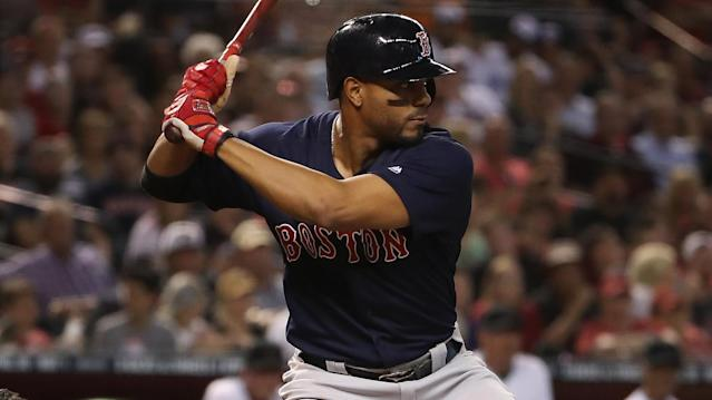 Spencer Limbach outlines the best MLB DFS Plays on FanDuel and DraftKings for Thursday, April 25.