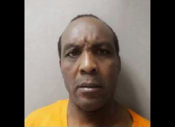 This undated photo provided by the West Virginia Regional Jail and Correctional Facility Authority shows Derrick Cotterel. Cotterel, a Jamaican farmworker detained for more then a year for overstaying his visa, had no lawyer to speak for him in court despite a severe stutter that made it impossible for a judge to understand him, the ACLU of Pennsylvania is argueing in a case before the Board of Immigration Appeals. (AP Photo/West Virginia Regional Jail and Correctional Facility Authority)