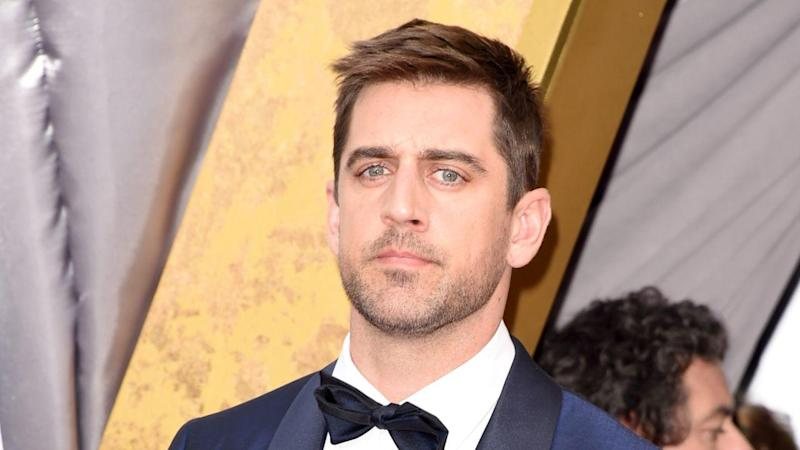 Aaron Rodgers Opens Up About Olivia Munn Split, Addresses 'Family Issues'