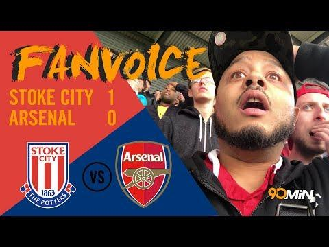 <p>In a fixture that is never short of talking points, Stoke City grabbed all three points against Arsenal despite having just 22.7% of possession.</p> <br /><p>A debut goal from loanee Jesé Rodriguez early in the second half was enough to grant the Potters victory in their first home game of the season. Arsenal had a number of chances throughout the game and had it not been for Jack Butland's heroics in between the sticks at the bet365 Stadium, the Gunners could have returned to London with a point.</p> <br /><p>Although Arsenal had a number of penalty shouts throughout the game, Arsène Wenger's side were unable to break through the resilient Stoke defence often enough and the fans were left disappointed once again at the lack of conviction in their sides attack.</p>