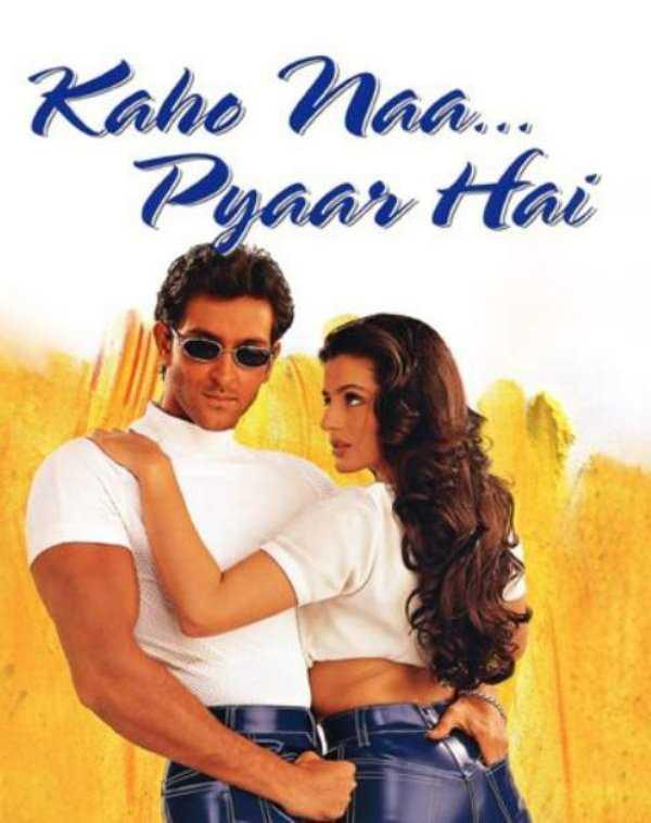 Bollywood's fixation with numerology can be attributed to <em>Kaho Naa... Pyaar Hai</em>. Initially spelt as Kaho Na Pyar Hai, two extra 'A's were added to the film's title by numerologist Bansilal M Jumaani which many consider a reason for the film's super success.