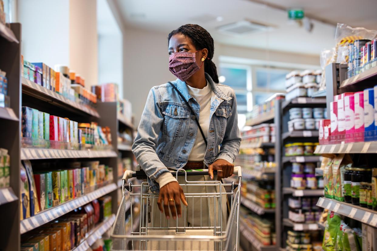 Food prices are poised to rise this year, too, according to CPI modeling, but the increases are expected to be more in line with historical averages. (Photo: Getty)