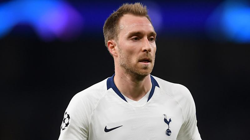 Eriksen situation is hurting him and Spurs - Pochettino