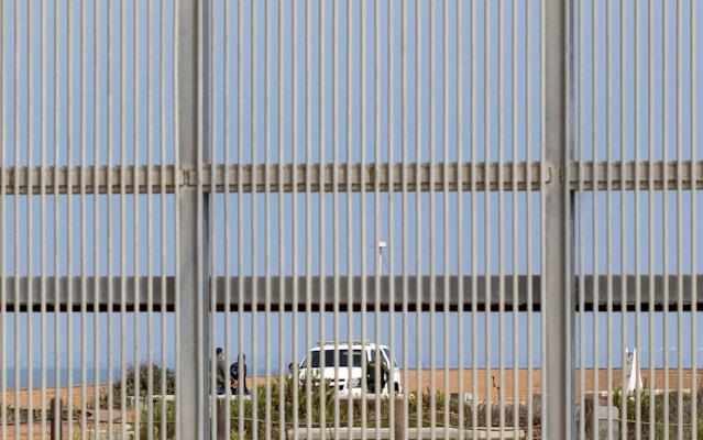"The White House is asking for $18 billion (£13 billion) from Capitol Hill to fund the US-Mexico border wall, Donald Trump's signature campaign promise. If granted, the money would pay for 316 miles of new fencing and reinforce another 407 miles where barriers are already in place. The entire border stretches almost 2,000 miles, although much of it is already impassable. The request forms part of a $33 billion, 10-year package to tighten up homeland security with the remaining $15 billion going to fund ""critical physical border security requirements"" such as technology, personnel and roads. According to reports, the blueprint allocates $8.5 billion over seven years for 5,000 new Border Patrol agents and other officials; $5.7bn for towers, surveillance equipment and other technology; $1bn for road construction and maintenance. In return for the cash, the Trump administration will be expected to discuss a way forward for the so-called dreamers - illegal immigrants who were brought to the US by their parents and know no other country. Protesters supporting the so-called Dreamers outside the White House in September 2017 Credit: AP Photo/Carolyn Kaster Under the Obama presidency, they were given protection from repatriation under the Deferred Action for Childhood Arrivals act, known as DACA. Mr Trump announced the end of that programme last year and has said he will not sign a fix granting ""amnesty"" to DACA recipients without action to secure the border first. Negotiations over the wall's funding will form part of broader budget negotiations in the coming weeks that if not resolved could see a government shutdown. Sen Richard J. Durbin of Illinois, the ranking Democrat on the Senate Immigration subcommittee, said in a statement: ""President Trump has said he may need a good government shutdown to get his wall. With this demand, he seems to be heading in that direction. ""I've been clear from the beginning that Senate Democrats will consider reasonable border security measures in order to pass the Dream Act into law. ""The Trump Administration set this crisis in motion when it ended DACA four months ago. It's outrageous that the White House would undercut months of bipartisan efforts by again trying to put its entire wish-list of hardline anti-immigrant bills - plus an additional $18 billion in wall funding - on the backs of these young people."" During the presidential campaign, Mr Trump promised his base he would build a ""big beautiful wall"" and that ""Mexico would pay for it."" The chant of ""build that wall"" became a popular slogan among his supporters. At the time, he estimated the construction would cost $10 billion and cover the entire 2,000-mile border. So far, the Trump administration has struggled to secure funding to cover just 72 miles of priority areas along the border, which have been identified near San Diego and the Rio Grande Valley. Mexico has steadfastly refused to contribute and the spending plan indicates American taxpayers would fund it for at least the foreseeable future."