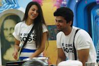These two good-looking people brought together by <em>Bigg Bos</em>s, continued to be together around a year after Kushal being evicted and Gauhar winning Season 7. But, about a year later, through a tweet, Kushal broke the news of their separation. There have been enough speculations about the reason of their break-up, but nothing has been confirmed.