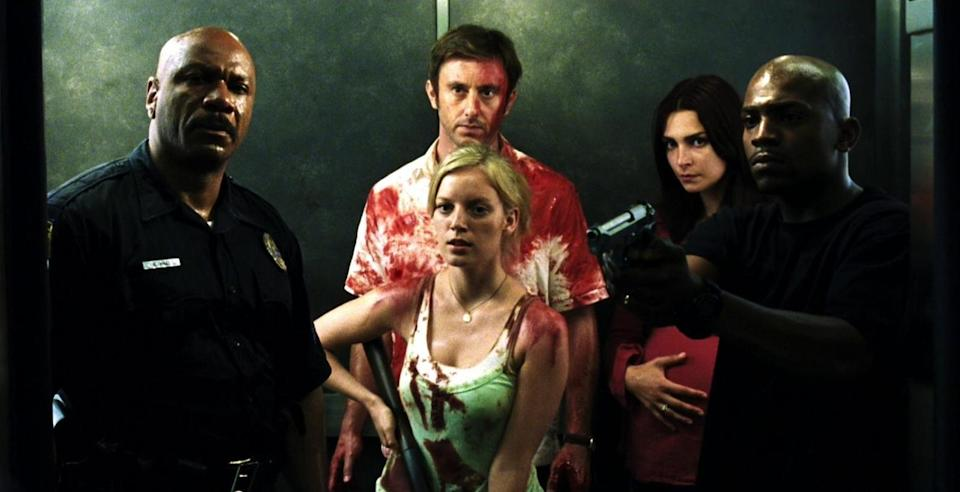 """""""Dawn of the Dead"""" - Credit: Universal Pictures"""