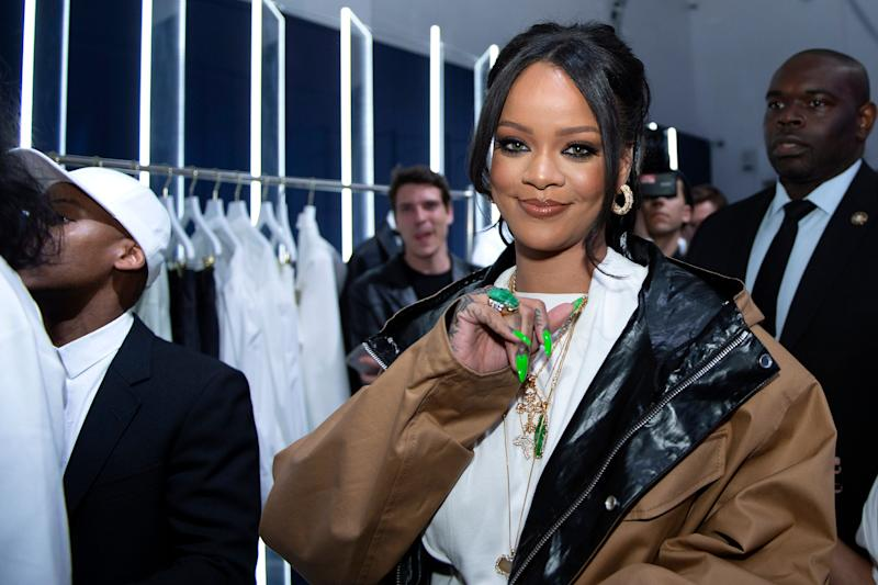 Rihanna fans confused after singer reveals how to properly pronounce