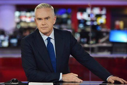 Huw Edwards will lead the BBC's election coverage: BBC