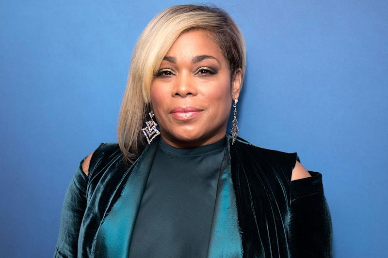 TLC singer Tionne 'T-Boz' Watkins Calls for Justice After Mentally Ill Cousin Is Shot at Least 18 Times By Police