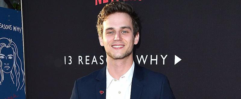 We'll Bet You Can't Guess 13 Reasons Why Star Brandon Flynn's Secret Talent