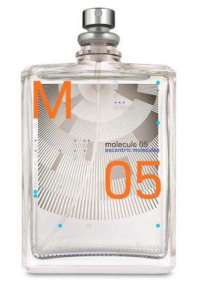 """<p><strong>Escentric Molocules</strong></p><p>luckyscent.com</p><p><strong>$150.00</strong></p><p><a href=""""https://www.luckyscent.com/product/30858/molecule-05-by-escentric-molecules"""" rel=""""nofollow noopener"""" target=""""_blank"""" data-ylk=""""slk:SHOP IT"""" class=""""link rapid-noclick-resp"""">SHOP IT</a></p><p>Escentric Molecules makes the case for a one-trick pony. Cashmeran, the sole and laboratory-made note in Molecule 05, evokes a dry musky warmth that wears like a second, <a href=""""https://www.marieclaire.com/beauty/a32020679/escentric-molecules-05-perfume-review/"""" rel=""""nofollow noopener"""" target=""""_blank"""" data-ylk=""""slk:more sultry skin"""" class=""""link rapid-noclick-resp"""">more sultry skin</a>. </p><p><em>For more stories like this, including celebrity news, beauty and fashion advice, savvy political commentary, and fascinating features, sign up for the Marie Claire newsletter (</em><a href=""""https://link.marieclaire.com/join/3oa/mar-newsletter?authId=F0CC0C27-80DA-4734-ABDF-E4115B84A56B&maj=WNL&min=ARTICLES"""" rel=""""nofollow noopener"""" target=""""_blank"""" data-ylk=""""slk:subscribe here"""" class=""""link rapid-noclick-resp"""">subscribe here</a>).</p>"""