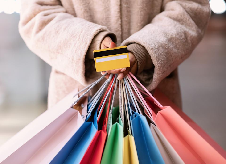 Treat gift cards just as you would cash, suggests Matt Schulz, LendingTree's chief credit analyst. (Photo: Getty)