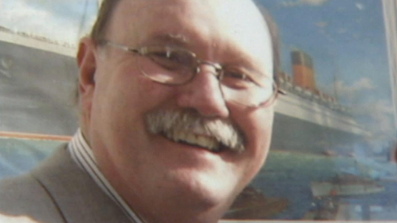 <p>John Odom, a businessman from Torrance, was severely injured when bombs exploded at the Boston Marathon on Monday.</p>