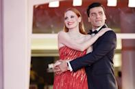<p>So while the pair may had had us all looking like human versions of the heart-eyes emoji, they were simply giving fans a sneak peek at what they can expect from their upcoming series, in which they play a married couple whose relationship is falling apart. </p>