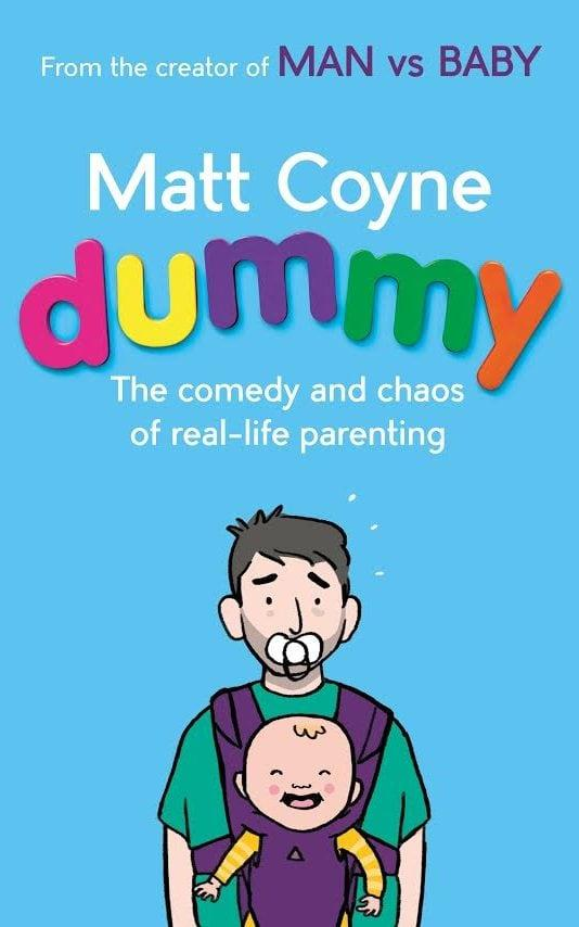 Matt COyne book