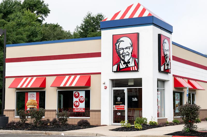 Former KFC Employee Wins $1.5 Million Lawsuit for Breastfeeding Discrimination