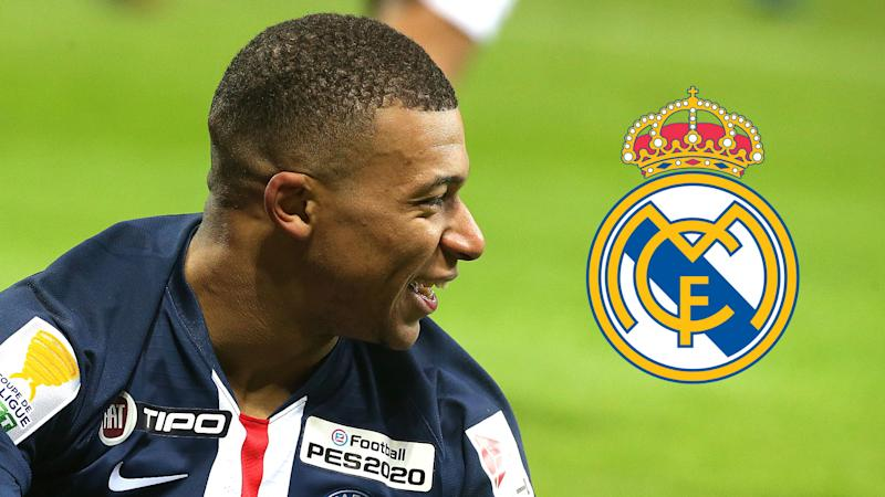 'Mbappe could emulate Ronaldo's impact at Real Madrid' – McManaman supports move for 'next global superstar'