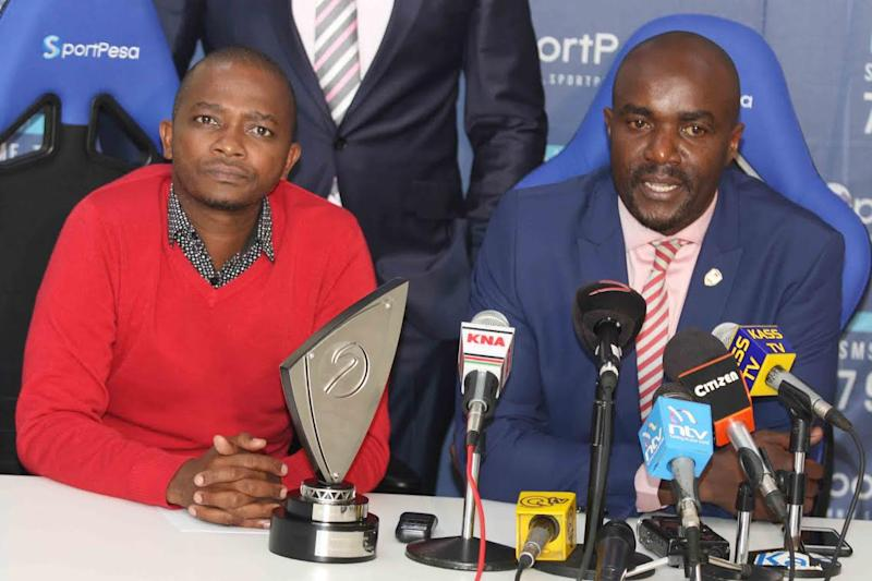 KPL accuse FKF, SDT over SuperSport exit