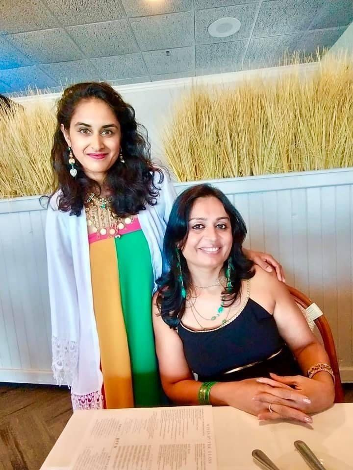 """<p><em><strong>Shared medical conditions brought them together</strong></em></p><p>""""Both Abha and I knew each other in my early 30s, and we connected over our kids aftercare activities mostly,"""" Vasanti tells <em>Woman's Day</em>. """"We grew closer due to both of us being plagued by women's health issues, such as insane menstrual cycles, anemia, or really bad fibroid issues, which led to hospitalizations and surgery. We had a lot of late night talks and made sure we are aligned on treatment, care, and next steps for our health."""" </p><p>Vasanti says those intimate conversations about their health brought them closer together and helped their friendship grow.</p><p> <del>""""</del>Now, I pretty much share it all with her. She is actually a huge inspiration to me as a single mom running a household with two kids.""""</p><p>__________________________________________________________</p><p><em><a href=""""https://subscribe.hearstmags.com/subscribe/womansday/253396?source=wdy_edit_article"""" rel=""""nofollow noopener"""" target=""""_blank"""" data-ylk=""""slk:Subscribe to Woman's Day"""" class=""""link rapid-noclick-resp"""">Subscribe to Woman's Day</a> today and get <strong>73% off your first 12 issues</strong>. And while you're at it, <a href=""""https://subscribe.hearstmags.com/circulation/shared/email/newsletters/signup/wdy-su01.html"""" rel=""""nofollow noopener"""" target=""""_blank"""" data-ylk=""""slk:sign up for our FREE newsletter"""" class=""""link rapid-noclick-resp"""">sign up for our FREE newsletter</a> for even more of the Woman's Day content you want.</em></p>"""