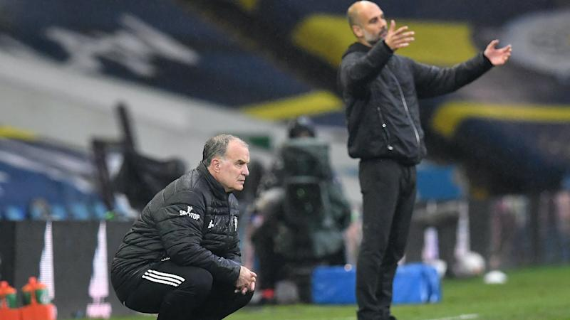 Marcelo Bielsa wants to find way to protect 'heart' of English football