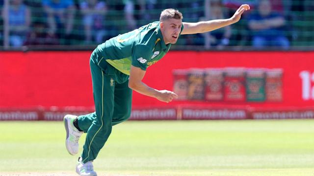 There are new faces in both the Test and Twenty20 International squads as South Africa start a fresh era with a tour of India.