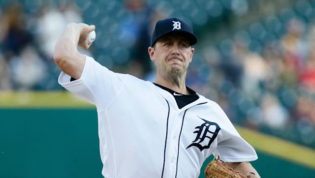 Detroit Tigers lose to Texas Rangers, 5-3: Game thread