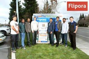 Flipora Exceeds 25 Million Worldwide Users