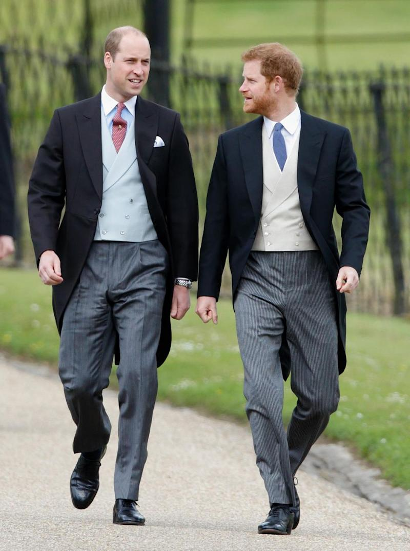 Prince William has experience with massive royal events. Photo: Getty Images
