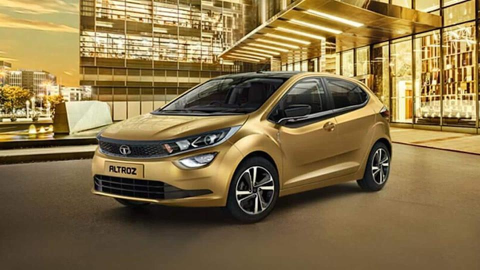 Tata Altroz XM+ launched in India at Rs. 6.60 lakh