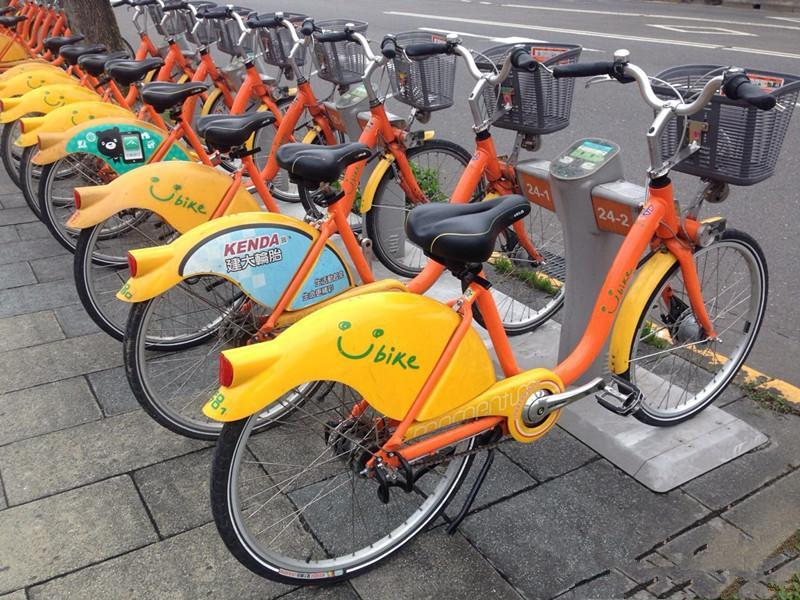 <p>配合 12 月 31 日跨年活動,管制區域內全面禁止騎乘自行車, YouBike 微笑單車租借站也會暫停營運。| In accordance with the Taipei's New Year's Eve party, all bikes will be prohibited from riding in the surrounding regulated areas of Xinyi district. During the regulated hours, YouBike stations in those areas will also be closed temporarily. (NOWnews)</p>