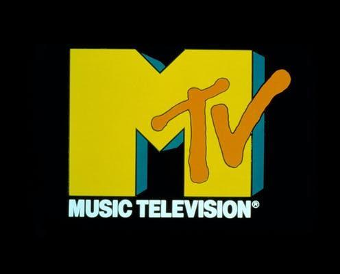 """<span class=""""attribution""""><a class=""""link rapid-noclick-resp"""" href=""""https://www.alamy.com/stock-photo-mtv-logo-first-logo-from-1981-cmtv-courtesy-everett-collection-128708873.html?pv=1&stamp=2&imageid=0D6CCB9E-3E30-4D55-B451-755DEC9A0E2E&p=368876&n=14&orientation=0&pn=1&searchtype=0&IsFromSearch=1"""" rel=""""nofollow noopener"""" target=""""_blank"""" data-ylk=""""slk:Everett Collection Inc/Alamy"""">Everett Collection Inc/Alamy</a></span>"""
