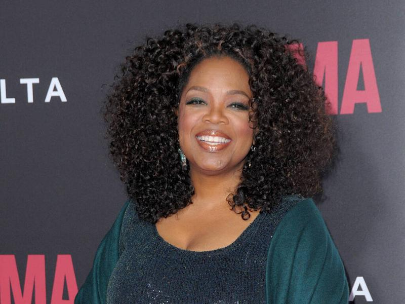 Oprah Winfrey gives up O Magazine cover for first time to honour Breonna Taylor