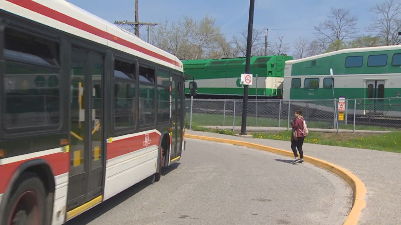 Scarborough voters look to Ontario election for transit relief