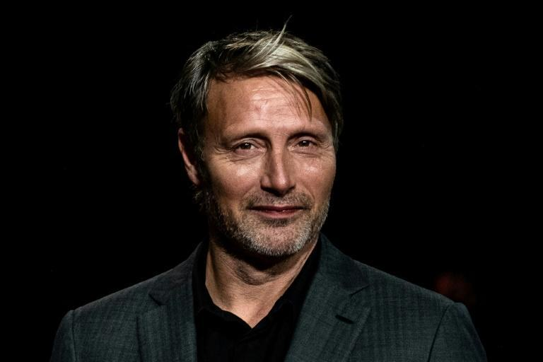 """""""Another Round"""" stars Danish actor Mads Mikkelsen, one of director Thomas Vinterberg's close friends and collaborators"""