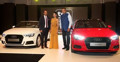 Audi Launches A Sedan Eyes Top Slot In India With New Cars In - Audi car top model price