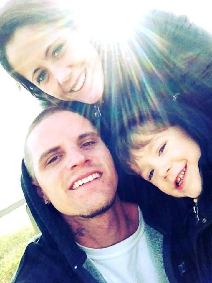 """""""Teen Mom 2's"""" Jenelle Evans doesn't even have custody of her 3-year-old son, Jace, but that hasn't stopped her from trying to get pregnant again. On January 16, the 21-year-old revealed that she was expecting a baby with her husband of one month, Courtland Rogers, (with whom she had been off and on), but weeks later, she claimed she had a miscarriage. Things got worse soon after when Jenelle -- who has eight mug shots! -- told police that Courtland had abused her while pregnant (he has since been charged with four counts of assault, including two on an unborn child). In March 2013, she checked into rehab not once, but twice for a reported heroin addiction ... and left early both times. """"Jenelle just needed to spend some time trying to figure things out,"""" a  source told Radar Online.""""She wasn't in rehab that long because she  doesn't think she really needs it."""""""
