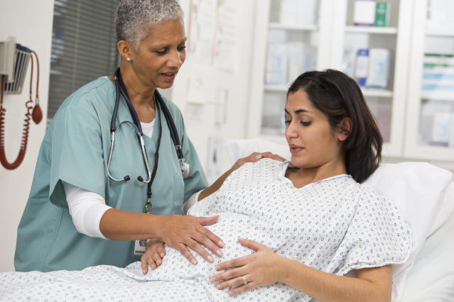 The average woman interacts with an overwhelming number of health care providers throughout her pregnancy, delivery and post-delivery.