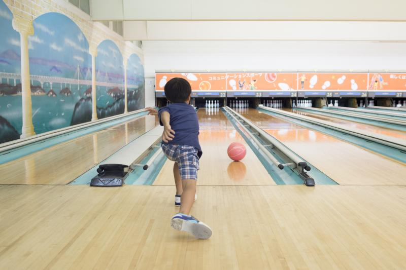Go Bowling Today for FREE for National Bowling Day