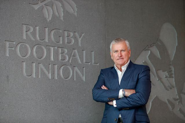 Bill Sweeney determined to keep Six Nations on free-to-air TV amid Cricket World Cup issues