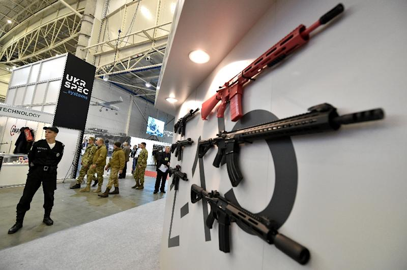 Between 2012-2016, arms imports in terms of volume by countries in Asia and Oceania accounted for 43 percent of global imports, a 7.7 rise compared to the previous 2007-2011 period