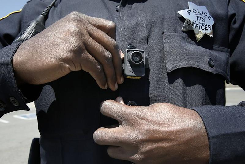 Body camera footage suggests police treat black drivers ...