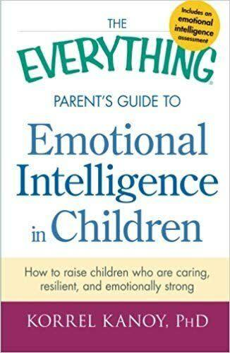 """""""The Everything Parent's Guide to Emotional Intelligence in Children: How To Raise Children Who Are Caring, Resilient, And Emotionally Strong"""" includes lessons for teaching kids to empathize with others. <i>(Available <a href=""""https://www.amazon.com/Everything-Parents-Emotional-Intelligence-Children/dp/1440551936"""" rel=""""nofollow noopener"""" target=""""_blank"""" data-ylk=""""slk:here"""" class=""""link rapid-noclick-resp"""">here</a>)</i>"""