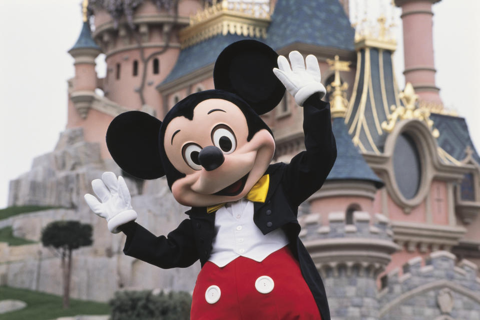 Disney+ has everything for your favorite Disney lover. (Photo: Getty Images)