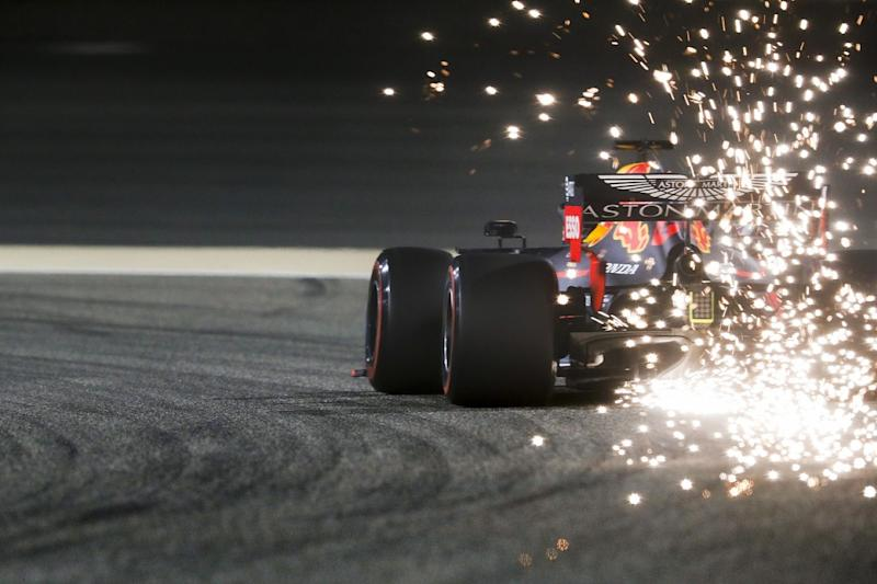 How much does an F1 car cost & other questions answered