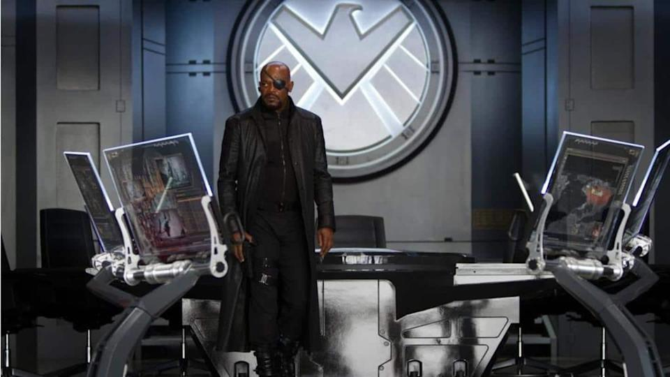 #ComicBytes: Interesting facts about S.H.I.E.L.D., Marvel
